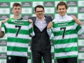 Magners extend partnership with Celtic FC