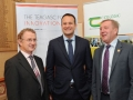 An Taoiseach announces €8.8m in funding For National Food Innovation Hub