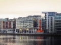 A busy first quarter for the Dublin office market