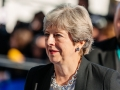 EU must produce alternative plans, says May