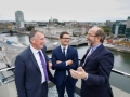 Grant Thornton and DCU Brexit Institute announce 3 year partnership