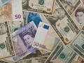Euro steady as US dollar set for worst week since October